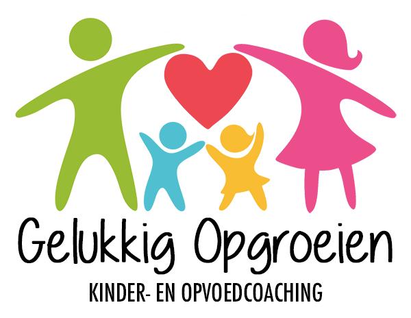 Gelukkig Opgroeien - kindercoach en opvoedcoach
